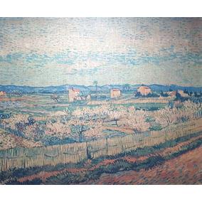 Cuadro Oleografia Impresionista Van Gogh (c-572)