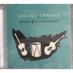 gratis cd legiao urbana musica acampamento