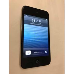 Ipod Touch 64gb 4 Geração Model 1367
