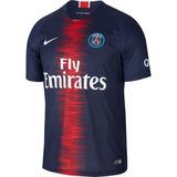 Camisa Psg Vermelha - Camisas de Times de Futebol no Mercado Livre ... 3408b9ce6a09a