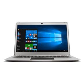 Notebook Intel Celeron N3350 13 2gb 32gb Prata Windows 10