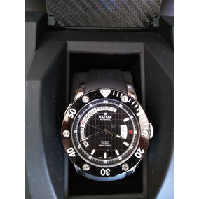 Relógio Edox Class 1 Day Date Automatic 83005 Tinr Nir2