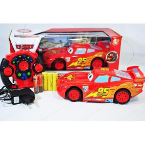 Carro De Controle -car3 Mcqueen Bateria Recarregavel