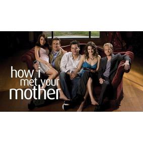 How I Met Your Mother 9° Temporada Completa - Frete Grátis