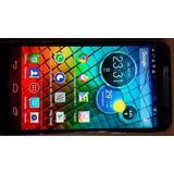 Motorola Razr Para Personal Permuto Se Rompio La Pantalla