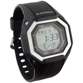 4945193c0d0 Pulseira Original Casio G Shock G 056b G 056 Preto - Relógios De ...