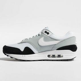 new products d23ca ca68f Nike Air Max 1 Essential Gris Hombre