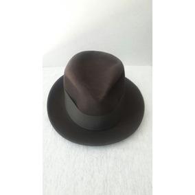 Sombrero Bond Antiguo Hecho En Inglaterra T 54 27a1b7e83d6