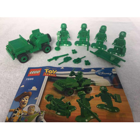 Lego Original Toy Story Set 7595 - Completo