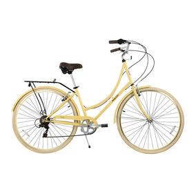 Bicicleta De Paseo Rodado 28 Philco Sicilia