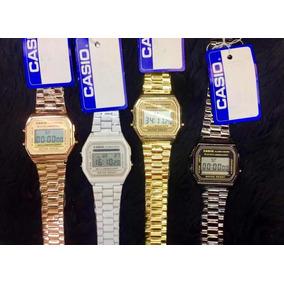 4073299631fd Reloj Casio Clon Economico - Reloj Casio en Mercado Libre México