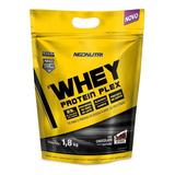 Whey Protein Plex 1,8kg - Chocolate