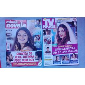 Capas De Revistas : Isis Valverde