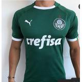 Camisa Do Palmeiras Puma 2019/2020