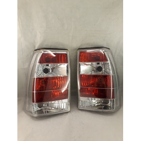 2398d57ece6 Lanterna Traseira Omega Cristal - Acessórios para Veículos no ...