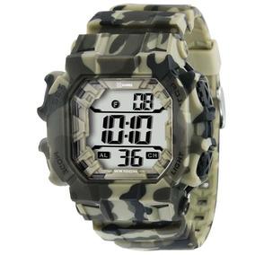 Relógio Masculino X-games Xgppd085 Prova D