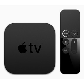 Apple Tv 4k Hdr 64gb (nuevo Sellado)