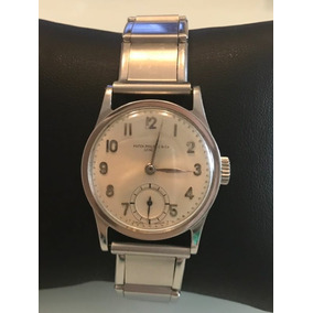 04199c05538 Relógio Patek Philippe no Mercado Livre Brasil