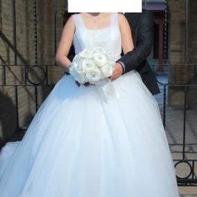 Vestidos de novia precios en la lagunilla