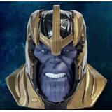Palomera Thanos Avengers End Game Cinemex