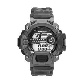 a1a80d29411 Relógio Mormaii Masculino no Mercado Livre Brasil