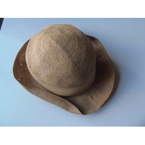2097c5c19f4b0 Sombrero Panama Antiguo Hombre - Indumentaria Antigua