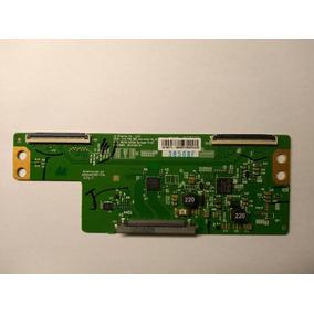 Placa T-con Tv Lg 49lf5400 - 6870c-0532b (original)