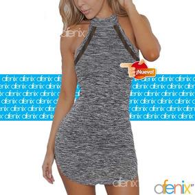 Vestido Beisbolero - Vestidos de Mujer Informales Cortos en Mercado ... 334e714da4d2