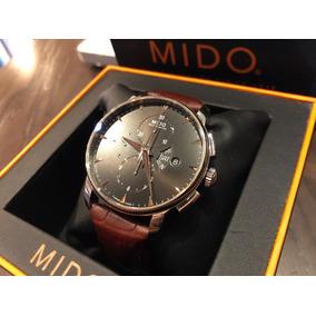 Reloj Mido Baroncelli Chronograph M8607.4. 42mm