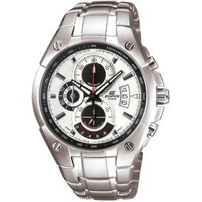 Reloj Casio Edifice Ef 503 - Relojes de Mujeres en Mercado Libre Chile 57fdbe16ef42