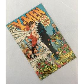 Gibi Importado - X-men #30 - Mar/1994 - Estado Muito Bom!