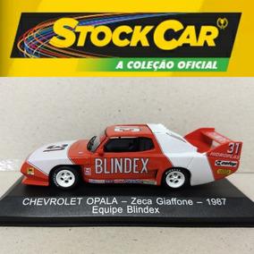 Miniatura Opala (1987) - Coleção Stock Car **40