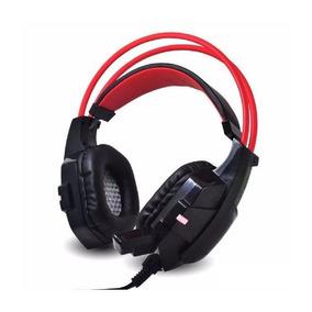 Fone Ouvido Headset Gamer Com Microfone Pc Gh-x20 Barato