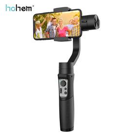 Alta Isteady Móvil 3- Eje Handheld Smartphone Gimbal