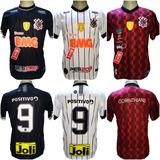 Camisa Corinthians Pague 2 Leve 3 Por 120 Frete Gratis 2019