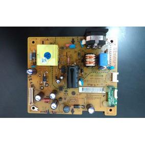 Placa Fonte Monitor Lg E1641 E1941 E2011 E2041 E2241 - Nova