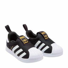 Tenis adidas Superstar Bebe S82711 Dancing Originals