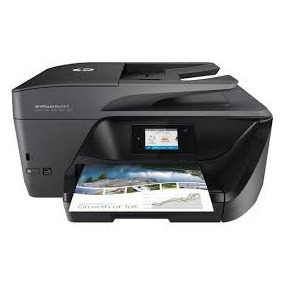 Multifuncional Hp Officejet Pro 6970