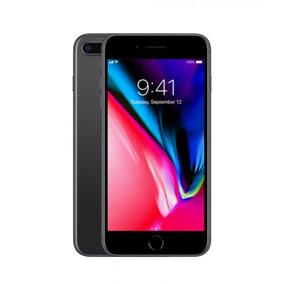 Iphone 8+ 64 Gb Rom / 3 Ram Cámara Dual 12 Mp + 12 Mp Nuevo