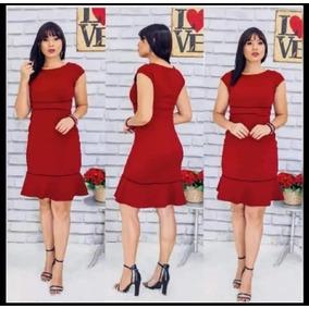 47b4517d36c2 Vestido Moda Jovem Vestidos - Vestidos Casuais Femininas Rosa no ...