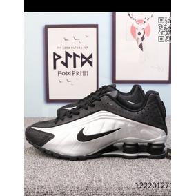 promo code d6ab5 893d4 Nike Shox R4 Edicion Especial Year 2000