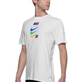 Camiseta Nike Egg - Camisetas Manga Curta no Mercado Livre Brasil be184810424b2