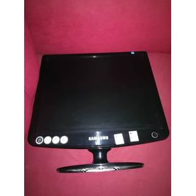 Monitor Samsung 17 Plg