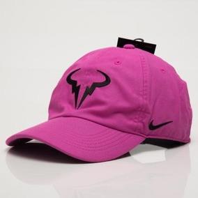 Gorra Nike Nadal Rafa Heritage Tenis Tennis Roger Djokovic