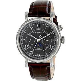 4e67e15cba67 Reloj Grovana Fase Lunar Suizo Original - Relojes de Hombres en ...