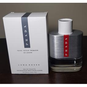 Perfume Prada Luna Rossa Extreme Tester - Perfumes no Mercado Livre ... 81e0267d9f
