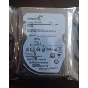 Disco Duro 320gb Sata 2.5 Laptop, Compatible Pc,dvr