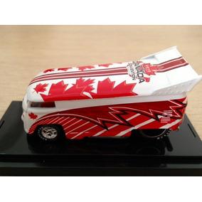 2010 Vw Drag Bus Liberty Promotions Canadá #1223 De 1250