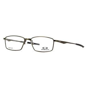 Armação Oculos Grau Oakley Limit Switch Ox5121 0253 Titanio 970969d602