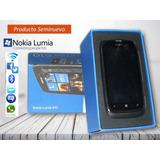 Oferta Nokia Lumia 610-wifi-gps-redes-whats-bluetooth-radio